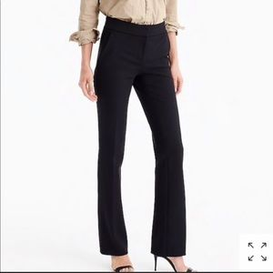 JCrew Eddie Trouser